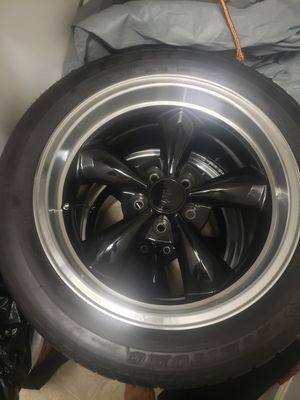 2 rim with 315/35/17 tires for Sale in Harrisonburg, VA