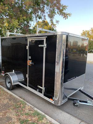 trailer 6 x 12 x 6 for Sale in Fresno, CA
