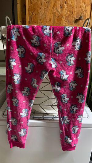 Children Unicorn pj sweatpants for Sale in Hudson, FL