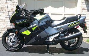 Honda CBR1000f Hurricane Motorcycle for Sale in Morristown, NJ