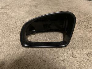 2011-2013 Mercedes slk 350 a1978200321 Left mirror cover titanite gray for Sale in Northlake, IL