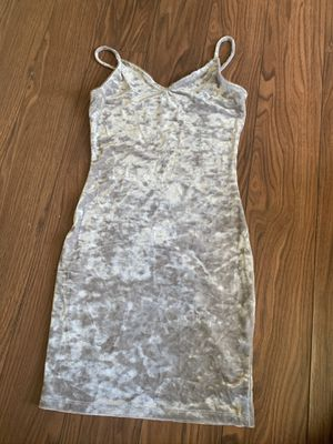 Suede dress small for Sale in Baltimore, MD