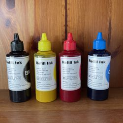 Refill sublimation ink for Sale in Lynnwood,  WA
