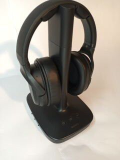 SONY Noice Cancelling Headphones for Sale in Blue Springs, MO