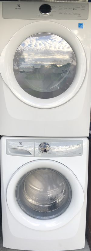 Washer & dryer for Sale in Wesley Chapel, FL