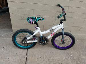 16in monster high school bike for Sale in Phoenix, AZ