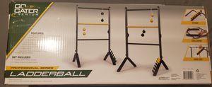 Go Gator Steel Ladder Ball Set for Sale in Balch Springs, TX