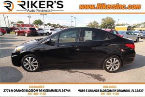2017 Hyundai Accent for Sale in Kissimmee, FL