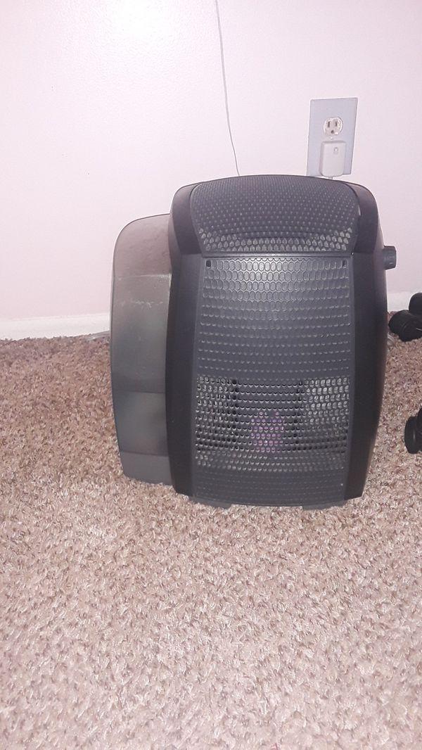 air o swiss humidifier
