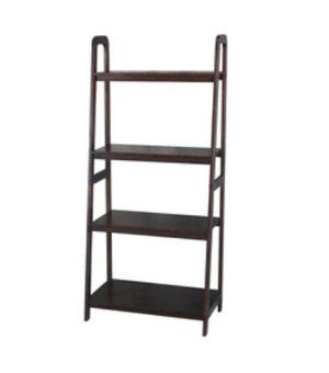 Allen & Roth 4 shelf ladder bookcase New in box for Sale in Scio, OH