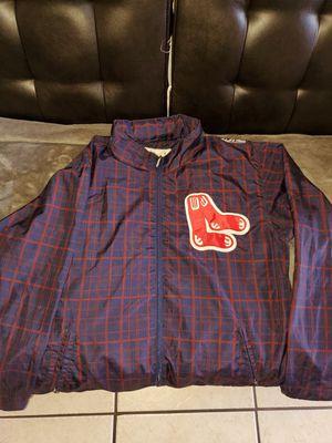 Boston Red Sox 1904 windbreaker sz M for Sale in Sunnyvale, CA