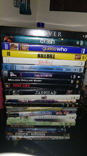 DVDs for Sale in Harrisonburg, VA