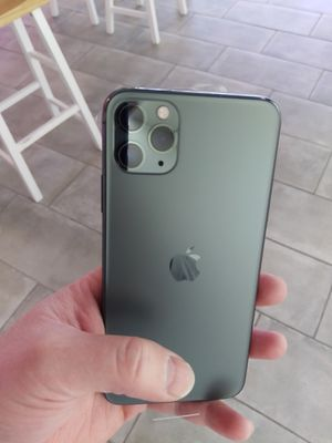 iPhone 11 Pro Max 64 GB for T-Mobile and MetroPcs for Sale in Las Vegas, NV