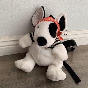 Plush Animal Mini Backpack for Sale in Costa Mesa, CA