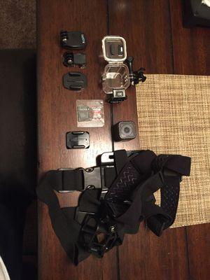 GoPro Seasion 5 for Sale in Phoenix, AZ