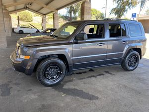 Jeep Patriot for Sale in National City, CA