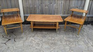 Lane mcm table set for Sale in Buffalo, NY