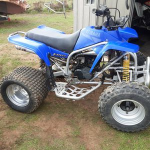 2002 Yamaha Blaster 200 for Sale in Madera, CA