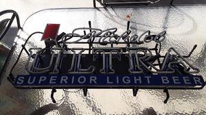 Una Luz de la cerveza Ultra for Sale in Fort Worth, TX