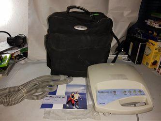 ResMed CPAP SA6 Machine for Sale in Montevallo,  AL
