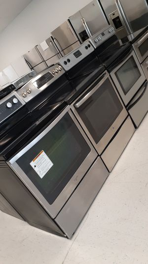 Electric stoves for sale🔥🔥🔥 for Sale in Mount Rainier, MD