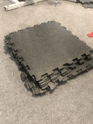Commercial Rubber Puzzle Mats for Sale in Gilbert, AZ
