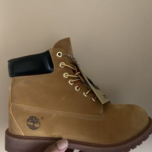 9.5 Timberlands New for Sale in Lithonia, GA