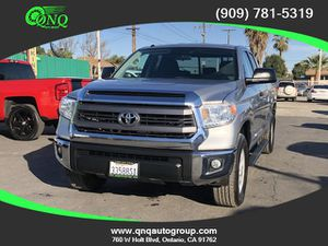 2015 Toyota Tundra 2WD Truck for Sale in Ontario, CA