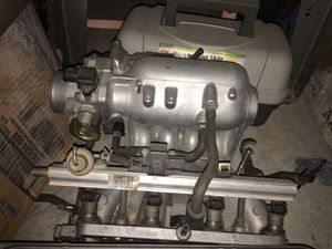 1999 Honda Civic d16y8 intake manifold for Sale in Ceres, CA