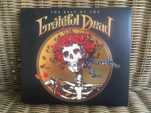 The Grateful Dead CD for Sale in Menifee, CA