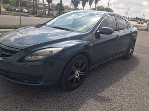 2011 Mazda 6 for Sale in Corpus Christi, TX