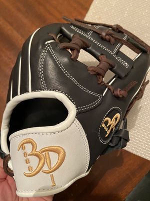 "Professional Japanese Kip leather 12.75"" BP pro for Sale in San Diego, CA"