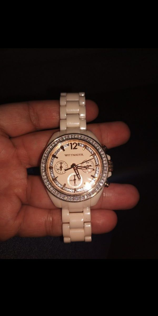 Used woman's Wittnauer watch $70