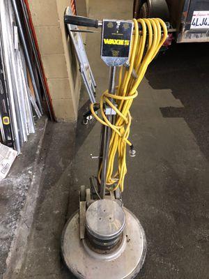 "WAXIE Sanitary Supply Waxie 20"" 1.5HP Commercial Floor Polisher & Scrubber for Sale in San Fernando, CA"