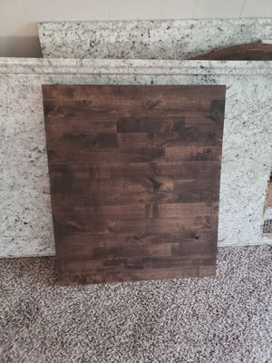 Butcher block Piece for Sale in Milton, FL