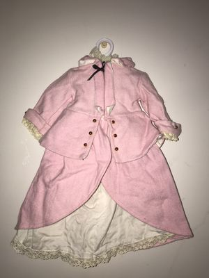 """American Girl Doll """"Elizabeth's Riding Outfit"""" for Sale in San Antonio, TX"""