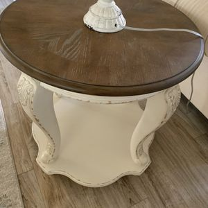 End Tables New In Box Set Of 2 for Sale in Fremont, CA
