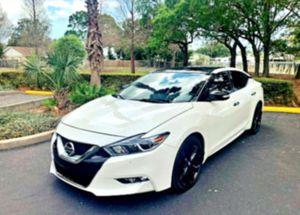 2016Maxima Platinum Tires for Sale in Roanoke, VA