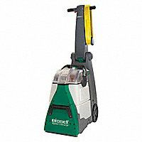 Like- NEW!!! Bissell Big Green carpet shampooer with accessories for Sale in Philadelphia, PA