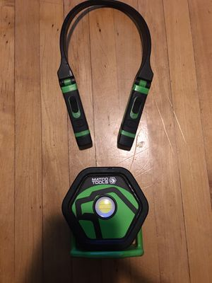 Matco Chargeable flashlights for Sale in Cicero, IL