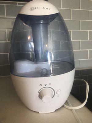 Humidifier for Sale in Vineyard, UT