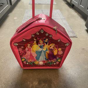 Disney Princesses Roll A Board for Sale in Chandler, AZ
