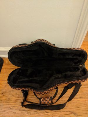 Alto saxophone case for Sale in Silver Spring, MD