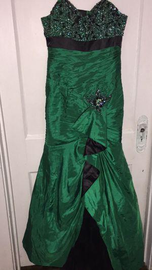 Long sweetheart Prom/ Quinceanera Dress for Sale in Allen Park, MI