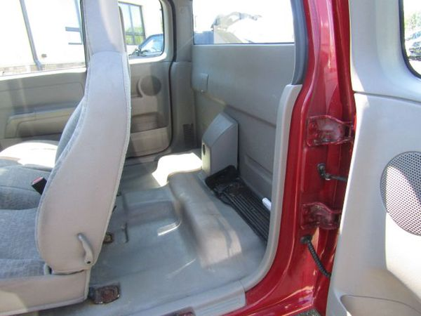 2005 Chevrolet Colorado Extended Cab