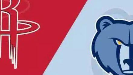 Houston Rockets Vs Memphis Grizzlies 2/28/21 for Sale in Houston,  TX