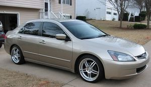 **Clean Sale 2005 Honda Accord** for Sale in Alexandria, VA