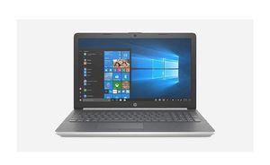 Brand New HP 15-da1047nr Touchscreen Laptop for Sale in Worden, MT
