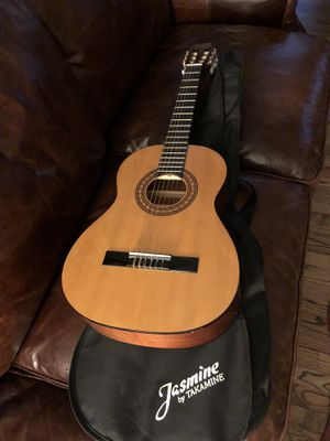 Jasmine acoustic guitar for Sale in Newtown, CT