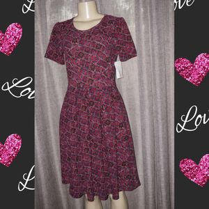 LolaRoe dress new size Small new with tags for Sale in Glendale, AZ